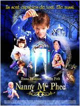 Regarder film Nanny McPhee streaming