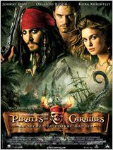 Regarder film Pirates des Caraïbes : le Secret du Coffre Maudit streaming