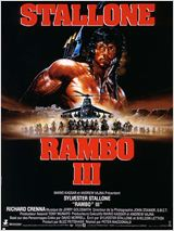 Regarder film Rambo III streaming