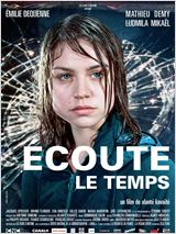 Ecoute le temps