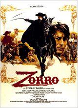 Zorro affiche