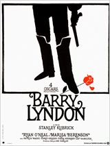 Regarder film Barry Lyndon streaming