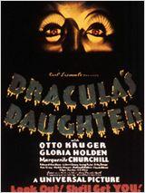 La Fille de Dracula - film 1936 - AlloCiné