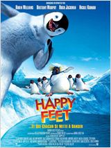 Happy Feet HD