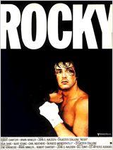 Rocky en streaming