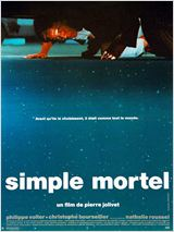 Télécharger Simple mortel Dvdrip fr