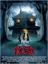 Regarder film Monster House streaming