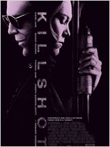 Regarder film Killshot streaming