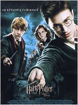 Harry Potter et l'ordre du Phénix streaming
