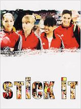Regarder film Stick It
