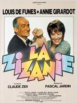 Regarder film La Zizanie streaming