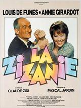 Regarder film La Zizanie