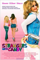 Strangers with Candy streaming French/VF