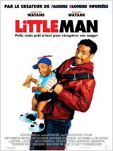 Little Man  - cover