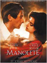 Film Manolete streaming
