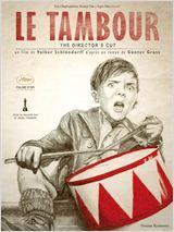 Le Tambour affiche