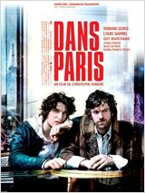 Dans paris [FRENCH DVDRIP]