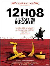 Regarder 12h08 à l'est de Bucarest