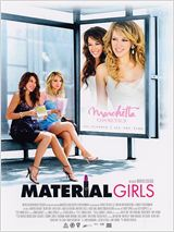 Material Girls streaming