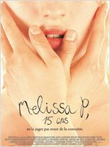 Regarder film Melissa P streaming