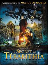 Regarder film Le Secret de Terabithia