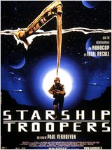 Regarder film Starship Troopers streaming