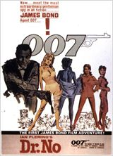 James Bond 007 contre Dr. No (Dr. No)