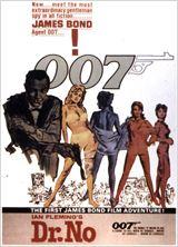 Regarder James Bond 007 contre Dr. No