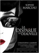 Film La Disparue de Deauville streaming