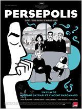 Regarder film Persepolis