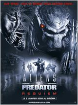 Regarder film Aliens vs. Predator - Requiem