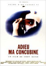 Adieu ma Concubine