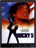 Regarder film Rocky V streaming