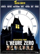 L'heure z�ro  poster