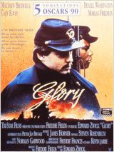 Regarder film Glory