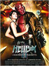 Hellboy 2 – les légions d'or maudites