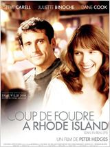 Coup de foudre &#224; Rhode Island