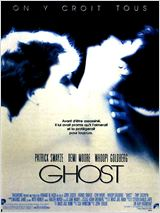 Regarder film Ghost streaming