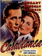 Regarder film Casablanca streaming