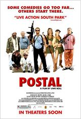 Regarder film Postal streaming