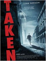 Regarder film Taken streaming