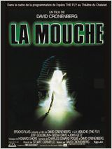 Regarder La Mouche (1987) en Streaming