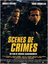 Scènes de crimes