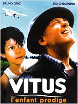 Regarder film Vitus, l'enfant prodige streaming