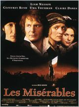 Regarder film Les Misérables 1998 streaming