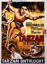 Tarzan s'évade FRENCH DVDRIP 1936