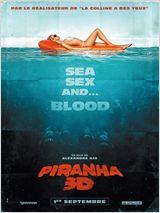 Regarder film Piranha 3D