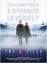 X Files - Régénération (2008)