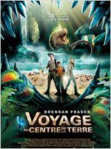 Voyage au centre de la Terre (2008)
