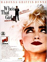Regarder film Who's That Girl ?